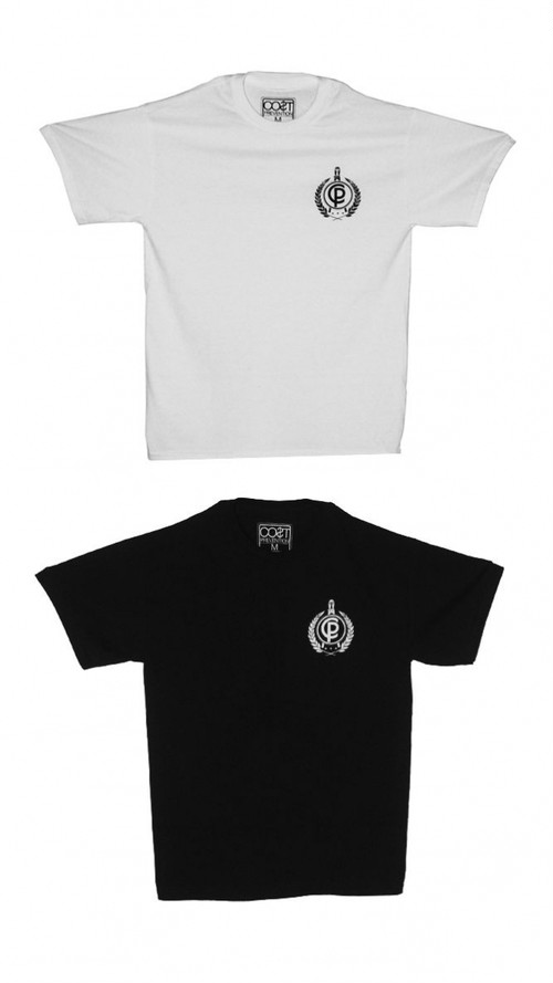 "Cost Prevention ""LOGO"" TEE"
