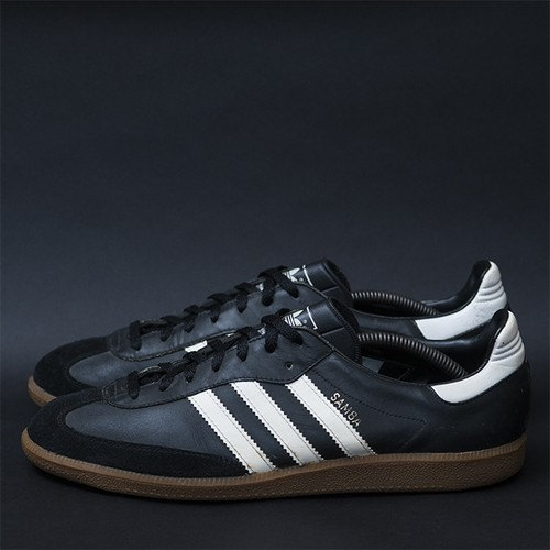 90s adidas samba made in yugoslavia