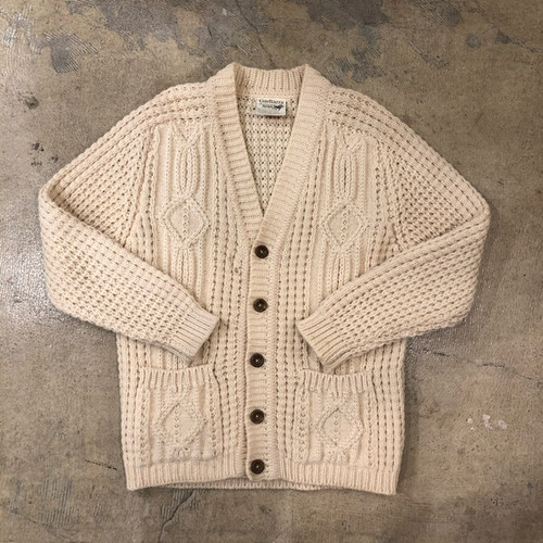 Gaeltarra Alan Knit Cardigan ¥8,400+tax