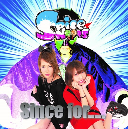 《Spiceweets》since for......