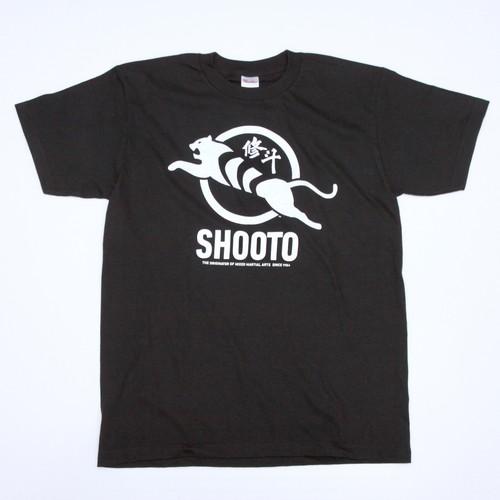 SHOOTO Tiger TEE