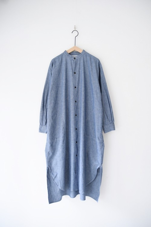 【ORDINARY FITS】 STAND EDWARD ONEPIECE ONEWASH/OF-O019OW