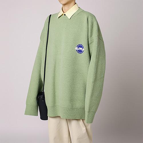 ALOPLOニットセーター