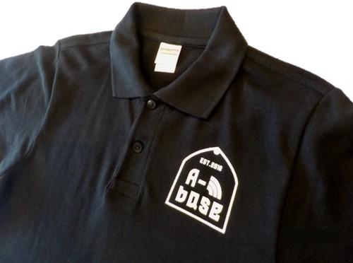 A-baseオリジナルポロシャツ