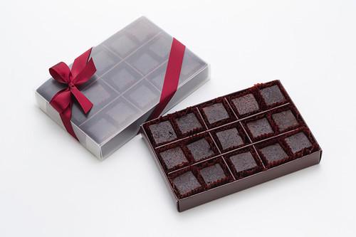 塩チョコクッキー(15粒箱入り)
