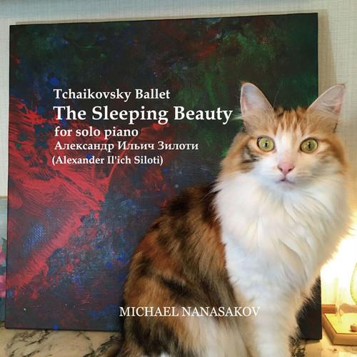 チャイコフスキー バレエ眠れる森の美女(全曲) ピアノ独奏用