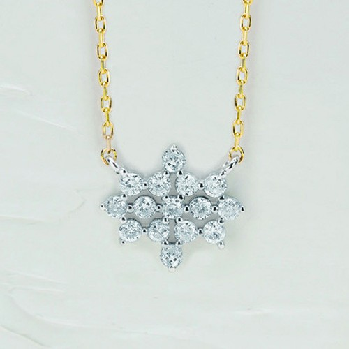 Luxurious NECKLACE 29