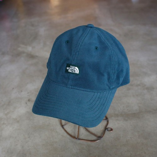 THE NORTH FACE PURPLE LABEL Corduroy Field Cap Forest Green