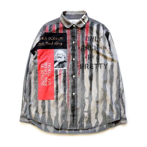 anarchy shirt 075(ご依頼分)