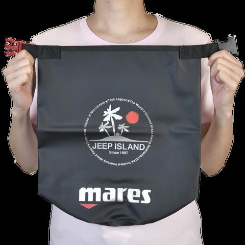 ジープ島オリジナル 防水バッグ Mサイズ