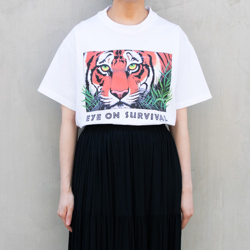 """""""Made in USA"""" Tiger Tee"""