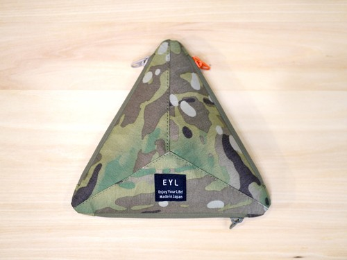 EYL / MEDIUM POUCH(MULTICAM)