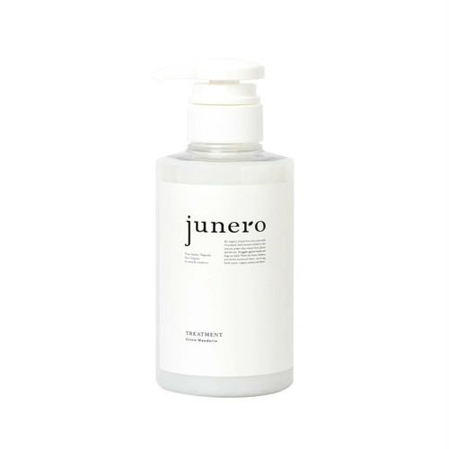 junero Hair Treatment/トリートメント