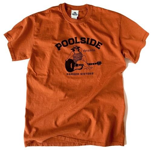 POOLSIDE (BO)