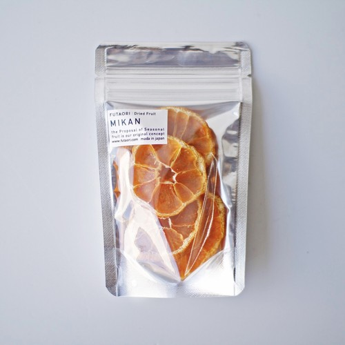 dried fruit MIKAN