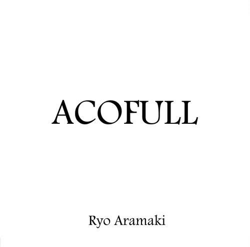 CD「ACOFULL」