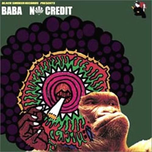 """""""NO CREDIT""""/BABA"""