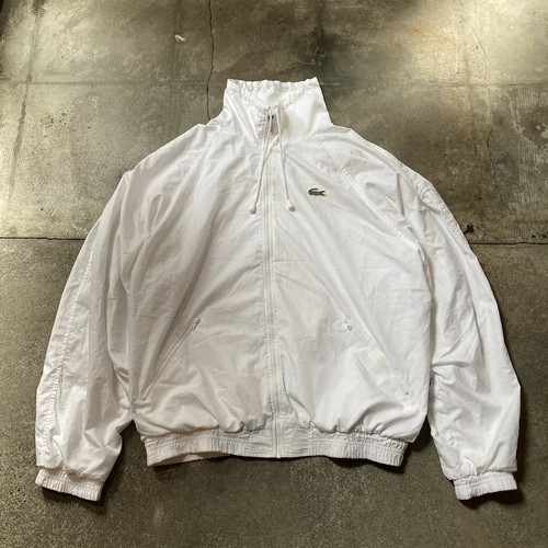 90s LACOSTE Nylon Blouson