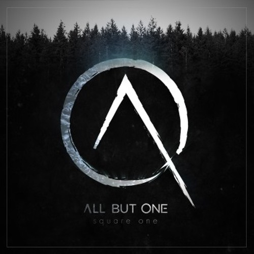 ALL BUT ONE 『Square One』 日本盤仕様