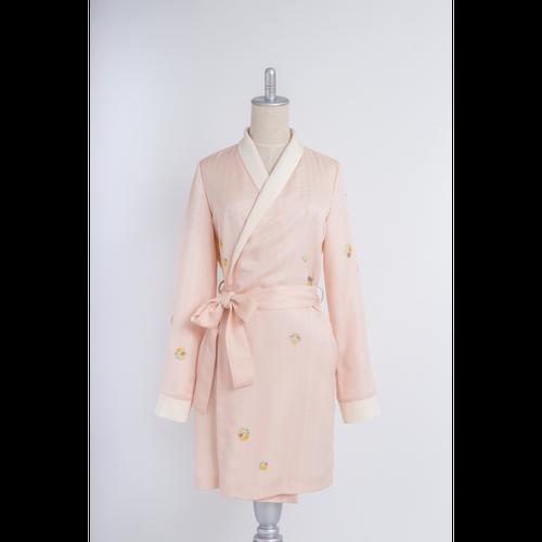 long kimono style GC180936A