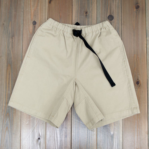 【SOLD OUT】COOCHUCAMP : Happy shorts / Beige