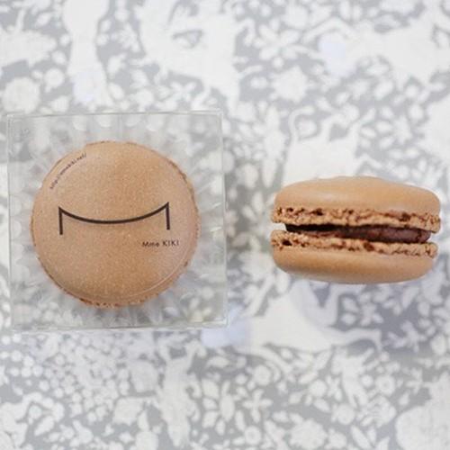 Macaron de KIKI-chocolat -キキのマカロンショコラ-