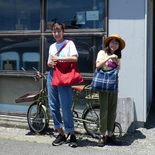 送料無料サービス中☆HOME リネンショッピングバッグ ワンショルダー