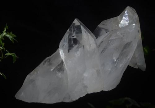ディアマンチナ産カテドラル水晶クラスター Diamnt-1003