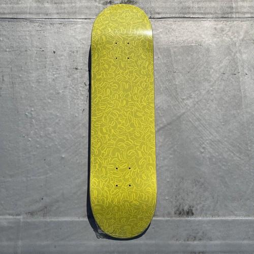 bluecouch / Breakout Board / 8.5x32.2inch (21.6x82cm)