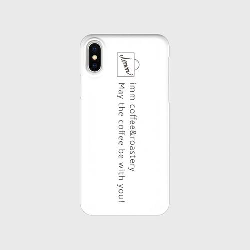 imm iPhoneケース