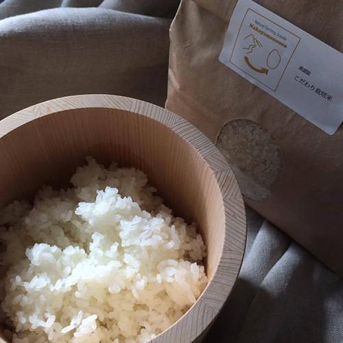 こだわり栽培米 白米 10kg
