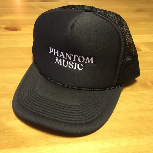 PHANTOM MUSIC ORIGINAL CAP