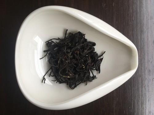 鈴木さんの新城紅茶 やぶきた1st flush