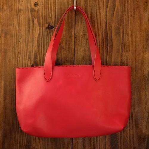 スリムトートバッグ:A4サイズ