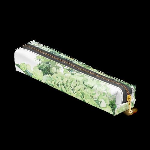【受注生産】Gereen bouquetペンケース