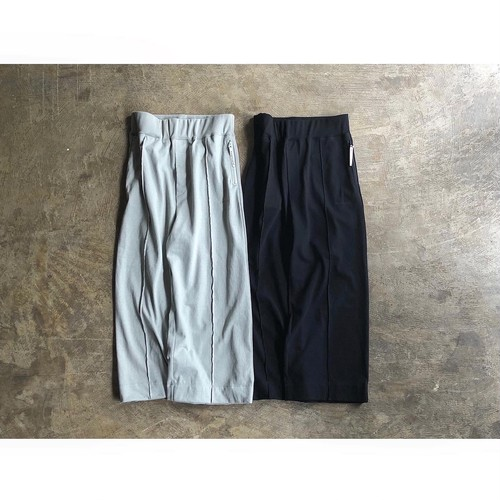 AMERICANA(アメリカーナ) Heavy Cotton Jersey Wide Easy Pants