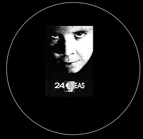 24 Ideas – Discografía Completa CD