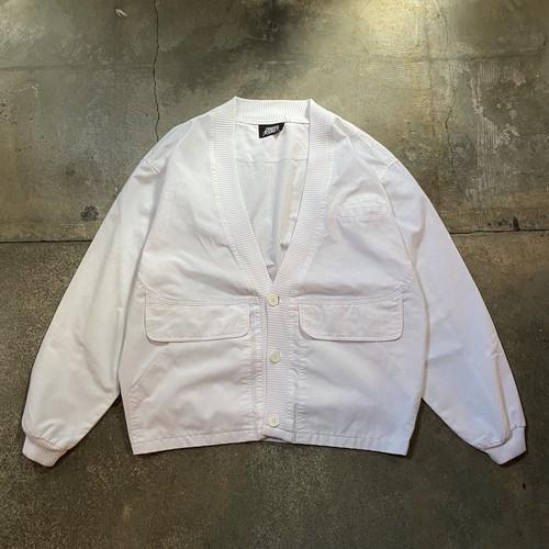 80s Cotton Cardigan