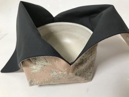 茶碗袋(アンジュ桃)