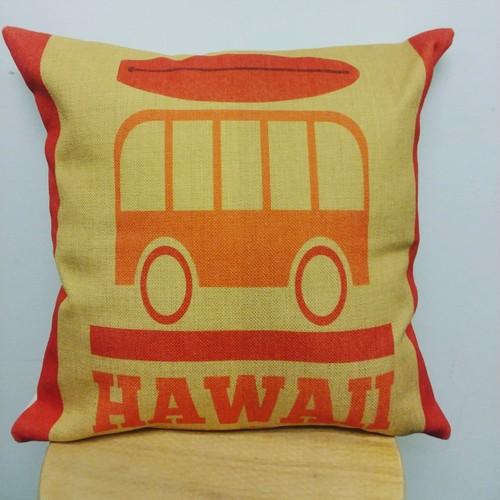 Minty Hawaii クッションカバー