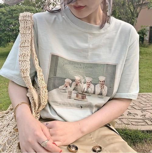 Tshirt【A232】
