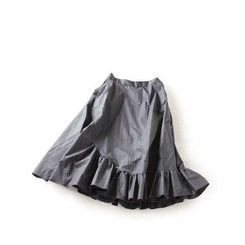 Lindt Skirt - Wrapping / Theobromacacao