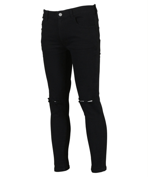 SUPER STRETCH COLOR SKINNY PANTS[REP125]