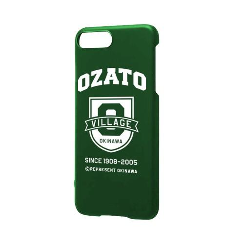 OZATO VILLAGE Phone case