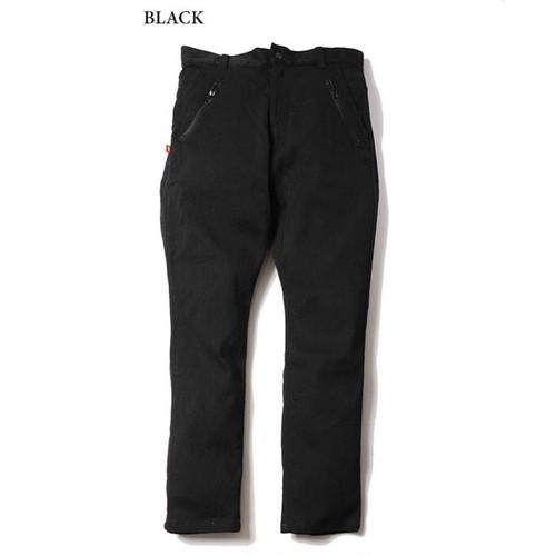 VIRGO / W pkt ninjas / BLACK / Lサイズ