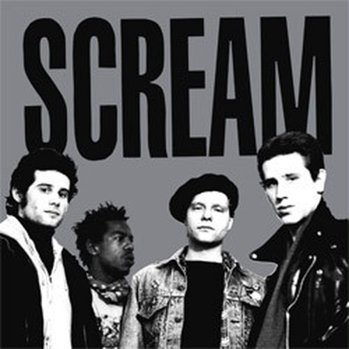 Scream - This side up LP