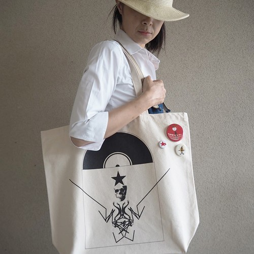 AMURITANONIWA-RECORD-SHOPPING-BAG