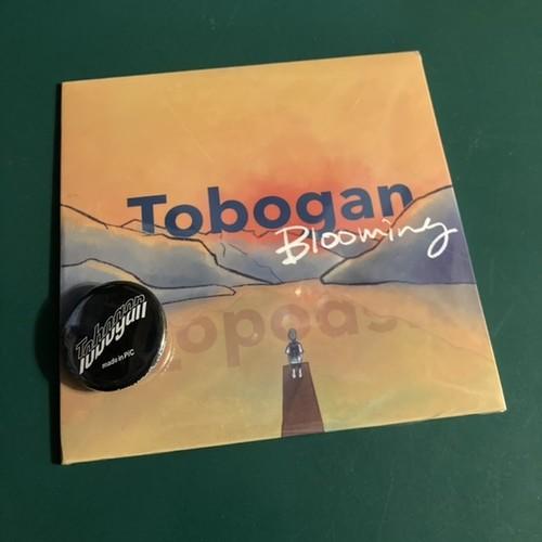 Tobogan / blooming (CD)