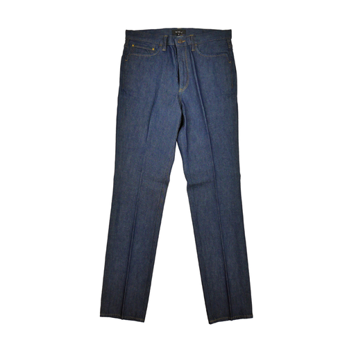 OR GLORY | Sta-Prest L/H Denim - Indigo [82115001]