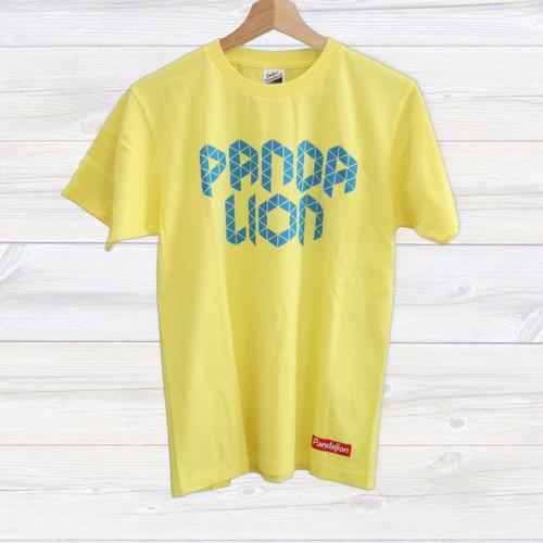 BACKSTAR Tシャツ (Yellow)